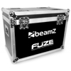 Beamz FCFZ2 flightcase Fuze for 2pcs Moving Heads handles
