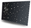 Beamz SparkleWall LED96 COOL W