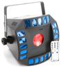 Beamz LED Cub4