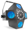 Beamz LED Multitrix Laser