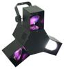 Beamz LED Triple Flex centre Pro