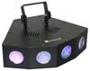 Beamz LED Mini 4 head moon