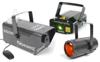 Light Package 3: Moon+Laser R/G+S500Fog