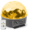 Mini Star Ball Sound RGBWAP IRC 6x3W