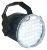 Beamz LED strobo small white 50 LED