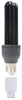 Blacklight BulbE27 30W + Bajonet adapter