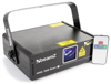 Ariel Laser RGB Beam DMX IRC 400mW