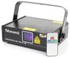 Prospero II Laser Blue Beam DMX, IRC 150mW