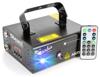 Anthe II Double Laser RGB Gobo DMX IRC 600mW