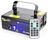 Elara Double Laser RB Gobo DMX IRC 300mW