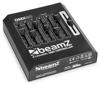 Beamz DMX60 Controller 6ch