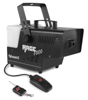 Beamz Rage1000 Smokemachine, wireless