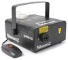 Beamz S700-LS smokemachine + Laser R/G