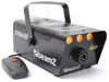 Beamz S700-LED smokemachine+Flame effect