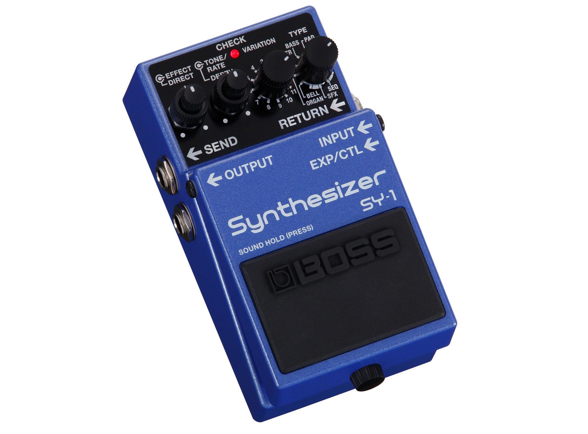 SY-1 Synthesizer