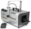 Beamz SNOW1800 Snowmachine DMX