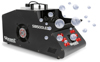 Beamz SB1500LED Smoke & Bubble Machine Single LED