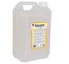 Beamz Hazer Fluid Oil Based 5lt