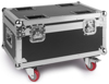 Beamz FCC9 FlightCase for 8x BBP9 serie Charging