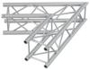 BeamzPro P30-C20 Truss 2 way corner 60' 1.0m