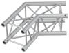 BeamzPro P30-C22 Truss 2 way corner 120' 0,5m