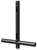 BeamzPro T Downrigger 450x500x48mm 100kg black