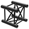 P30-L029B Truss 0,29m  Black
