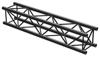 P30-L150B  Truss 1,5m Black
