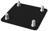 P30B Truss baseplate Complete Black