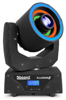 Illusion II Moving Head 3 LED ring 30W Beam