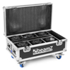 BeamzPro FCC66 Flightcase for 6BBP66 Charging