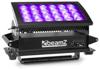 BeamzPro StarColor240W Wash light 24x10W 4in1 RGBA IP65 DMX