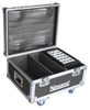 BeamzPro StarColor FL2 Flightcase 2pcs Star Color240/360W