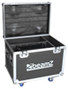 BeamzPro StarColor FL7 Flightcase 2pcs Star Color720W