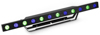 LCB155 LED BAR 12x12W 6in1 RGBWA-UV DMX pix cnt IRC