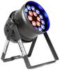 BeamzPro BPP210  PAR 64-18x12W 4-1 RGBW IR DMX