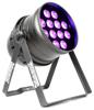 BeamzPro BPP200  PAR 64-12x18W 6-1 HEX IR DMX