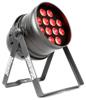 BeamzPro BPP220  PAR 64-12x12W 4-1 RGBW IR DMX