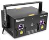 BeamzPro Phantom Twin 3500 Pure Diode Laser RGB Analog