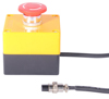 Laser Emergency Kill Switch +20m cable
