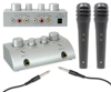 Fenton Karaoke Microphone Controller