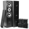 Fenton 5.0 Home Theatre System black