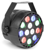 PartyPar 12x1W RGB DMX