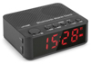 MAX MX4 BT Clock Radio with battery