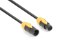 PowerCon Tr. Extension Cable  M-F 1,5m