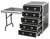 Power Dynamics PD-FA6 5 Drawer Eng. Case