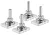 Power Dynamics Stage Deck T-Head Bolt 4 pieces set