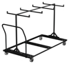 Power Dynamics Stage Handrail Trolley