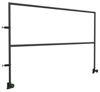 Power Dynamics Stage Handrail 8ft