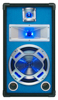 PA Blue Speakerbox 10